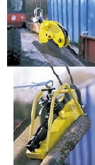 Pile & Trench Shielding Clamp