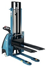 Electric Drive Hydraulic Stacker