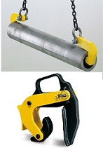 Pipe Lifting Clamp & Hooks