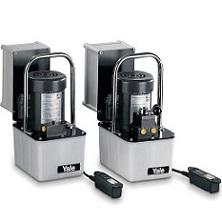 Electric Powered Hydraulic Pump
