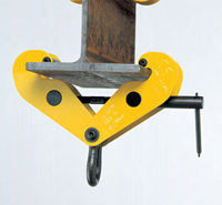 Yale & Camlok Beam Clamp