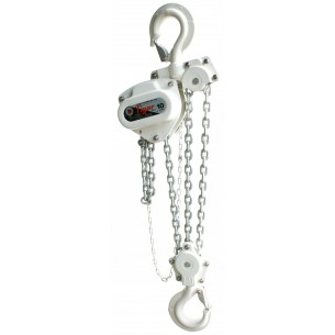 Tiger - Corrosion Resistant Manual Chain Hoist - SS12 Model