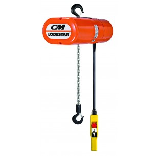 Lodestar electric hoist