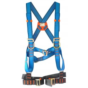 HT44 Harness Standard Buckle