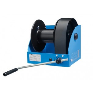 SW-W -SGO wire rope manual winch