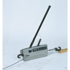 Tractel - Tirfor Light Duty Manual Wire Rope Hoist - Jockey Series