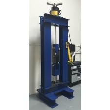 55t swl test machine