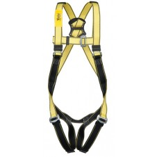 Yale - Extra Large Single Point Full Body Harness - AFG-10XXL Model