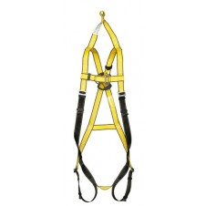 Yale - Rescue Full Body Harness - AFG-10R Model