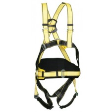 Yale - Quick Release 4 Point Full Body Harness - AFG-56A Model