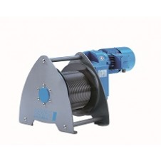 BETA EL Electric Winch