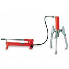 Modular Hydraulic Bearing Puller