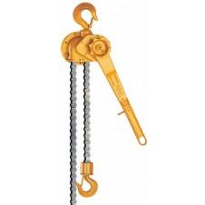 Roller Chain Lever Hoist