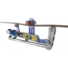 Straightpoint line tensionmeter