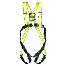 Yale - Quick Release 2 Point Full Body Harness - AFG-36A Model