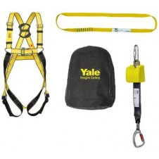 Height Safety Harness Kit for the Construction Industry