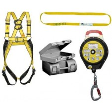 Construction Worker Height Safety Kit