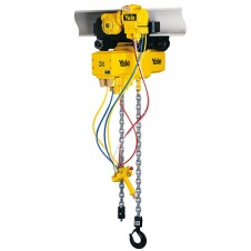 Air Chain Hoist - Yale - 2t Swl to 10 t Swl - CPA Model