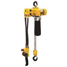 Air Hoist - Yale - 125 kg to 980 kg Swl - CPA Series
