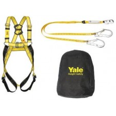 Crane Maintenance Height Safety Kit, Yale CMHYP06 Series