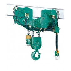 JDN Hydraulic Monorail Chain Hoist - EH-H Model