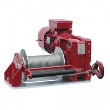 Haacon ESG Electric Winch