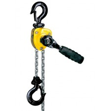 "Lever Hoist - Yale - ""The Smallest"" Pull lift"