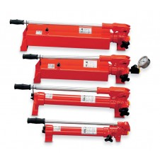 Single acting Hydraulic hand pump