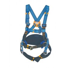 HT33 Tractel Safety Harness Quick Release Buckle