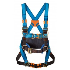 HT34 Height Safety Harness with standard buckles