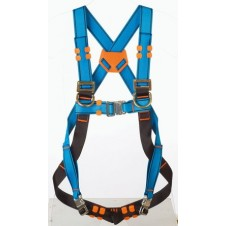 HT42 Tractel Safety Harness Quick Release Buckle