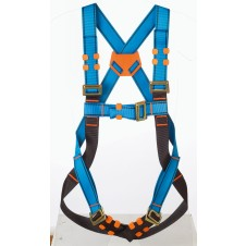 HT31 Tractel Safety Harness Standard Buckle