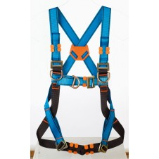 HT43 Tractel Safety Harness Standard Buckle