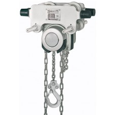 "Yale - Manual Hoists with ""Stainless Steel Chains"" - YL-CR/SS, YLITP-CR/SS & YLITG-CR/SS Model"