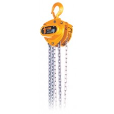 Manual Chain Hoist - Kito - CB Model
