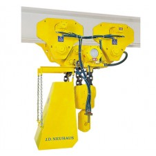 Air Hoist - BOP Handling - JDN EH Series