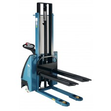 Pedestrian Electric Drive Stacker - Pfaff EGV PSL Model