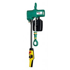 JDN Air Chain Hoist 250 kg to 2 t Swl