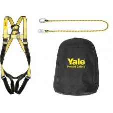 Safety Harness Restraint Kit