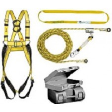 Roofers Height Safety Harness Kit