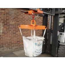 Fork Truck Bulk Bag Lifting Frame