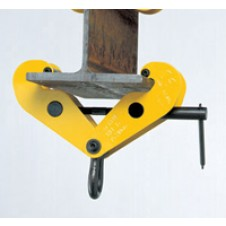 Manufactured in the UK beam clamp