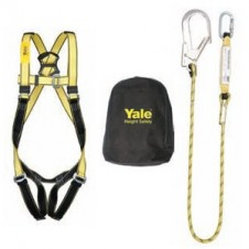 Scaffolders Height Safety Harness Kit