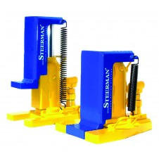 Heavy Duty Hydraulic Toe Jack