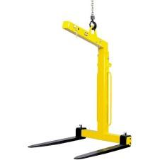 Camlok Yale Self Balancing Crane Fork