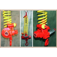 Red Rooster (RRI) - Tool Handling Air Hoist - TMM-140A Model