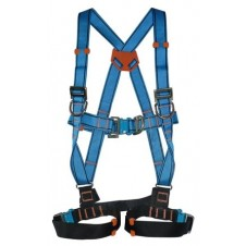 Tractel HT46 Safety Harness with Quick Release Buckles