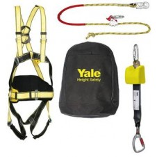 Work Positioning Height safety Kit, Yale CMHY08