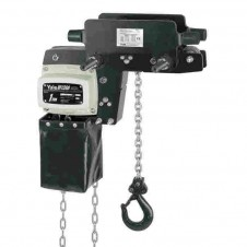 Yale YLLHP Ultra Low Headroom Design Hoist & Trolley