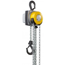 YL360 1000 kg swl manual hoist